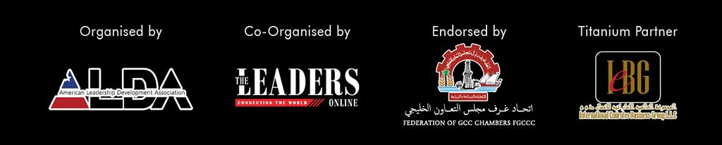 8th MEBLSA :: Middle East Business Leaders Summit & Awards